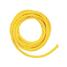 Manufacturer Anti-Skid Polypropylene Mooring Rope