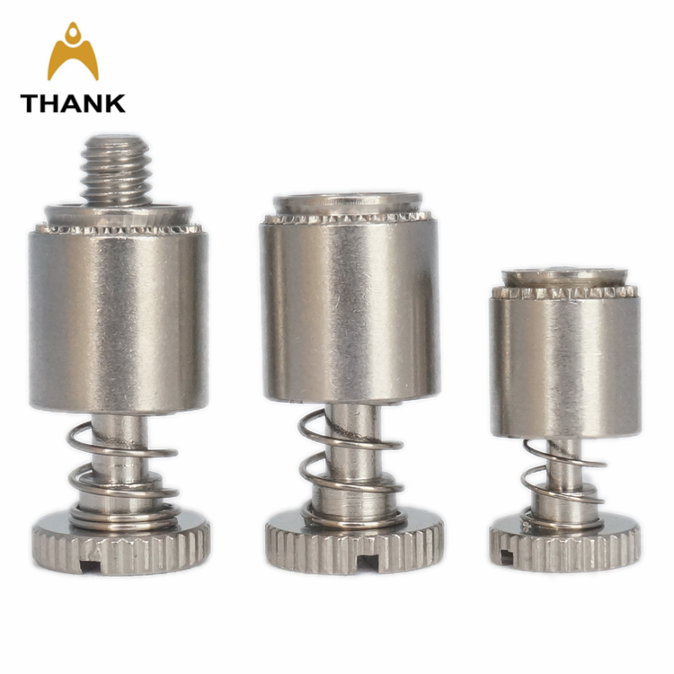 THANK-TECH Stainless steel captive <strong>screws</strong> PFS2-PFC2 panel fasteners Spring <strong>screw</strong>
