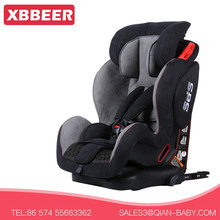 group 123 9-36kg ISOFIX pu baby seat