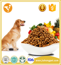Fast supplier fish flavor chappie high protein dry dog food