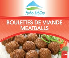 FROZEN MEATBALLS