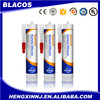 acetate perfect silicone adhesive glue sealant for glass