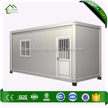 Fast Delivery Low Cost Prefabricated Eps Houses