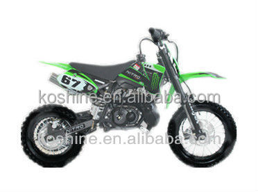 50cc Top Seller Water-cooled Off Road Motorbike motorcycle