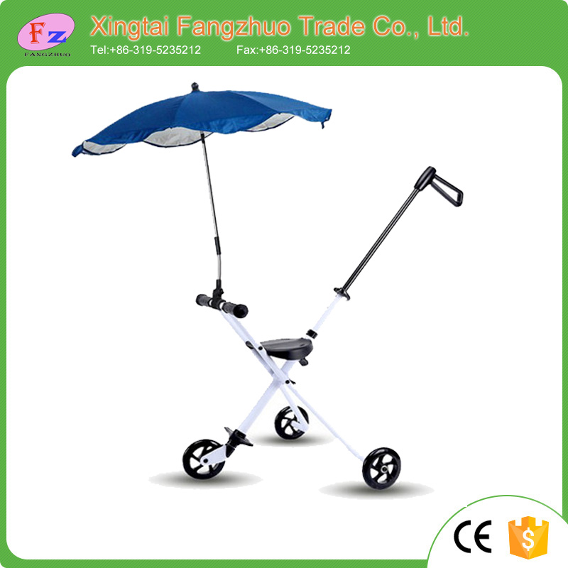 Hot selling cheap pedal micro child tricycle baby tricycle