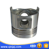 KM130 KM138 Laidong Diesel Engine Piston
