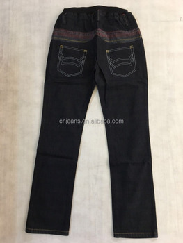GZY Bright Child Boys Jeans Fabric Prices Sports Stock