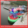 2013 inflatable water bump boat for sale