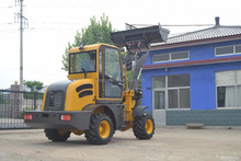 Qingzhou brand new mini tractor with price