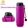 Ideas for mini company silicone outdoors water bottle