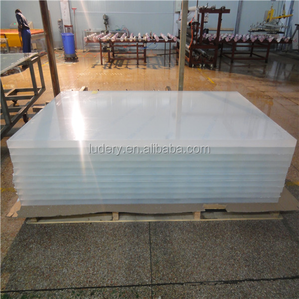 Transparent acrylic panel acrilic plastic 5mm plexiglass sheet