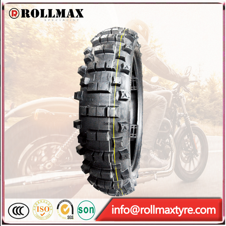 china high quality 140/80-18 mootrcycle tyre for sale