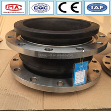 Expansion joint rubber bellows pn16 supplier in dubai uae CRANE JARTA NIBCO WEIC