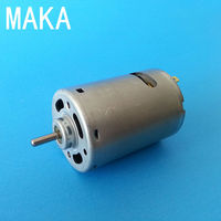 540SH20 electric rpm dc motor for car window 12v 1000rpm high torque