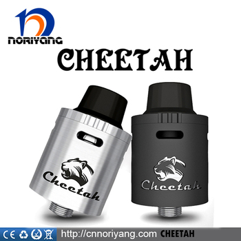 New vape atomizer obs cheetah rda tanks with cheap price