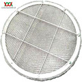 Wire Mesh Demister Application of Absorption columns