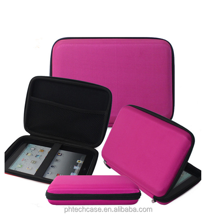 Latest Design Anti-Shock Minion Case For 8 Inch Tablet