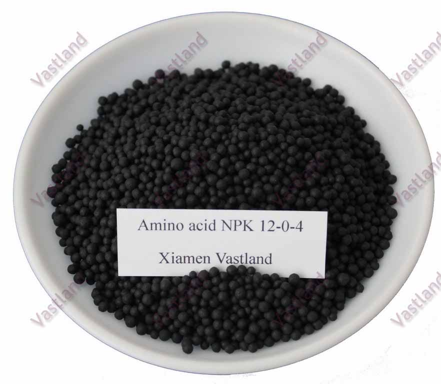 Granular npk fertilizer 12-24-12