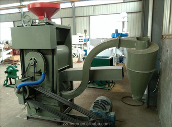 SB-50 Rice milling machine