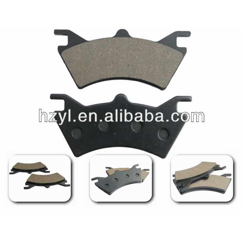 tricycle for adults motorcycle brake lining