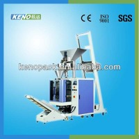 Full automatic granule packing machinery