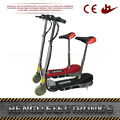 Hot sale 100W cheap electric scooter for kids folding electric scooter