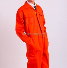 Best selling Cheap 100% cotton Workwear Coverall