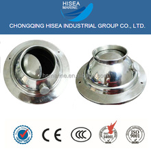 Stainless steel marine ball air diffuser