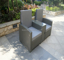 New Designs Outdoor Wicker Sofa Sets/ Patio PE Rattan Furniture