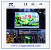 Seamless indoor p5 led wall display/led panel video wall