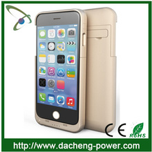 best battery backup mobile battery charger case for Iphone 6