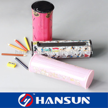 2013 Customized Printed Pencli Bag with Magic sticks