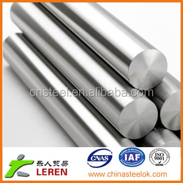 Round Cold Drawn Steel Bar S55C S58C S65C