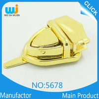 New Style Metal Case Lock For