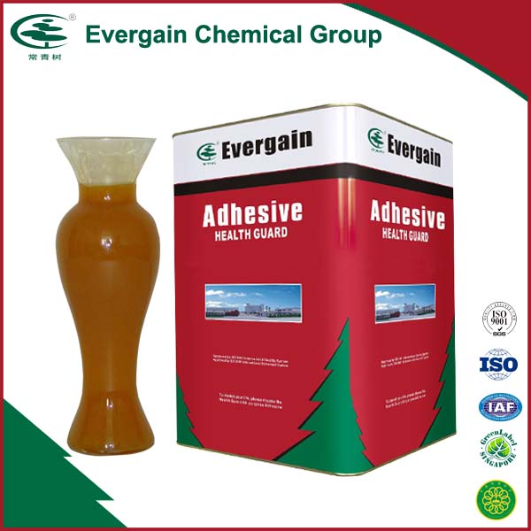 SBS Adhesive for shoes making / Contact Adhesive / Shoes Glue