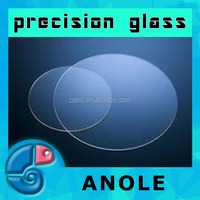 Anole excellent mechanical property Gorilla aluminosilicate glass for watch case