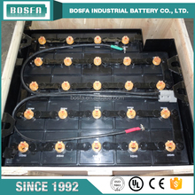 2v 840ah rechargeable traction battery low rate lead-acid battery for forklift