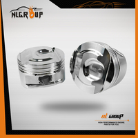 Racing Forged Piston for Fiat 850 Forged Piston