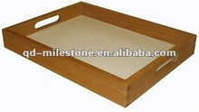 Wood Trays Bean Bag Lap Trays