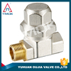 vent valve with hydraulic pressure relief valve and high quality and high perssure in OUJIA VALVE