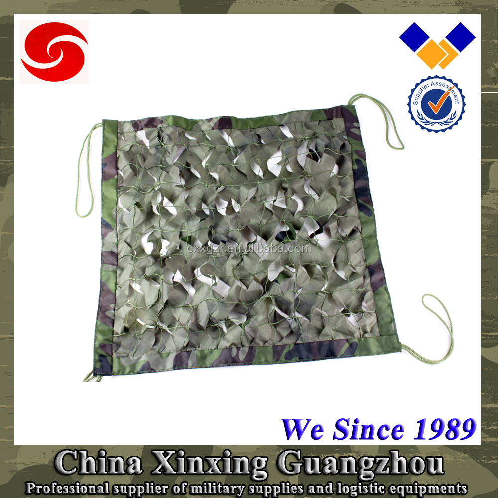 Guangzhou the nets camouflage net desert style Nets military camouflage