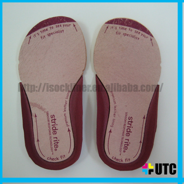 EVA Insole for baby shoes