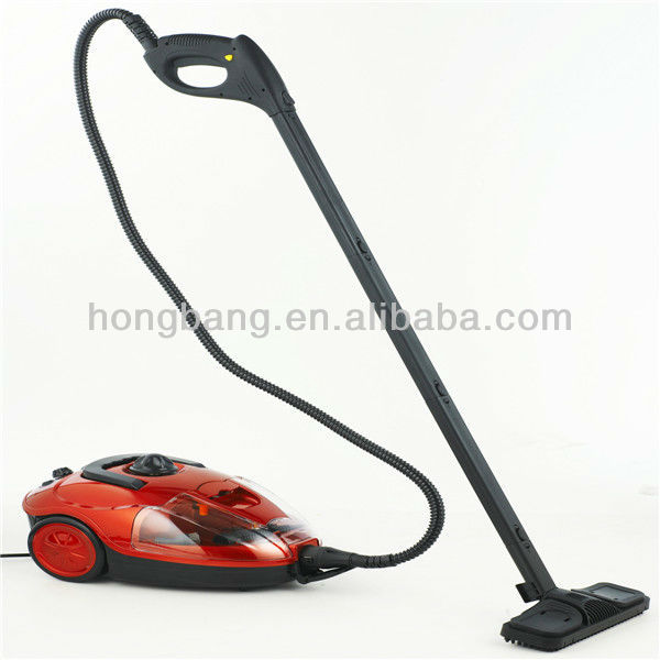high quality heavy-duty home steam cleaner