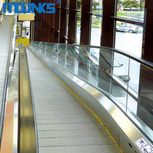 Commercial Indoor & Outdoor Moving small home escalator cost price in China