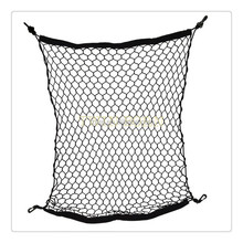 Factory direct sale quality cargo net for car