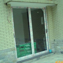 Graceful Pvc Sliding Doors/Interior French Doors Sliding
