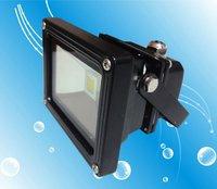 IP65 outdoor bridgelux chip CE UL ROHS 12 volt led flood light