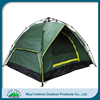 2015 Hot Sale Luxury Inflatable Camping Family Tent for Outing