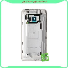Battery Rear Cover housing For HTC, Back cover case for HTC ONE M7, For HTC Repair Parts