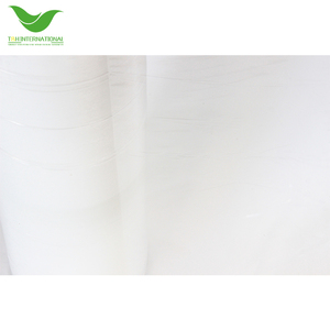 Polyethylene plastic transparent LLDPE stretch film for hay Wrapping